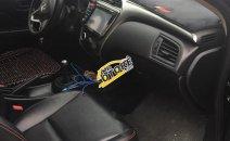 Bán xe Honda City 1.5 MT năm sản xuất 2017, màu đen