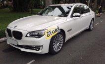 Bán BMW 750 LI 2013 tự động, màu trắng thể thao, cực đẹp