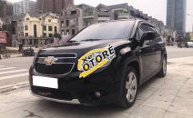 Bán Chevrolet năm 2014, màu đen, số tự động