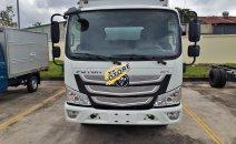 Bán xe tải 1,95 tấn - thùng dài 4,3 mét - động cơ Cummins - LH: 0938 808 946