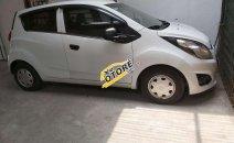 Cần bán Chevrolet Spark Van 2013, màu trắng, xe nhập