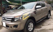 Bán xe Ford Ranger 2014 số sàn 1 cầu chính chủ, biển SG