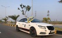 Cần bán xe Chevrolet Cruze LS 1.6 đời 2013, màu trắng