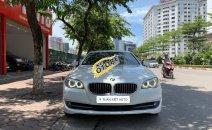 Bán xe BMW 520i SX 2012