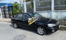 Cần bán gấp Ford Laser 1.8MT năm 2003, giá 180tr