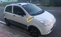 Cần bán Chevrolet Spark Van 2014, màu trắng số sàn, 165 triệu