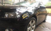 Cần bán gấp Daewoo Lacetti CDX đời 2010, màu đen, nhập khẩu