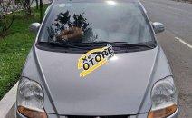 Bán xe Daewoo Matiz Super đời 2009, màu bạc, nhập khẩu, giá chỉ 179 triệu