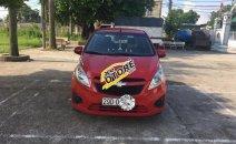 Chính chủ bán Chevrolet Spark Van sản xuất 2011, màu đỏ, nhập khẩu Hàn Quốc