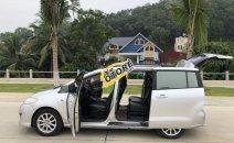 Cần bán Mazda 5 năm 2010, màu bạc, nhập khẩu, số tự động