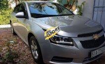 Bán Chevrolet Cruze 1.6 LS sản xuất năm 2010, giá chỉ 300 triệu