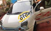 Bán Daewoo Matiz SE đời 2005, màu trắng, giá 65tr