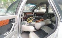 Bán ô tô Daewoo Lacetti EX sản xuất 2010, màu bạc như mới