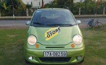Bán ô tô Daewoo Matiz SE 2007, zin 95%
