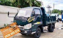 Bán xe ben Thaco Forland FD250 - thùng 2,1 khối - tải trọng 2,49 tấn - 2019 - hỗ trợ trả góp