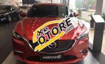 Ưu đãi lên đến 60 triệu - Mazda 6- Biên Hòa - Nguyệt 0943342722