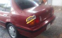 Cần bán Toyota Tercel đời 1993, màu đỏ, nhập khẩu nguyên chiếc
