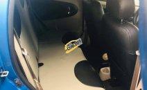 Bán Tobe Mcar năm sản xuất 2009, màu xanh lam, xe nhập số tự động, giá chỉ 125 triệu
