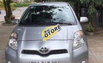 Chính chủ bán Toyota Yaris 1.5 AT sản xuất năm 2012, màu bạc, nhập khẩu