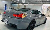 Cần bán lại BMW 6 Series năm 2015, nhập khẩu, xe gia đình
