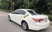 Xe Honda Accord 2.4s sx 2011 Thái Lan