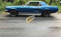 Bán Ford Mustang đời 1967, số sàn, xe Mỹ form đẹp
