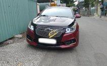 Bán Chevrolet Cruze LS năm sản xuất 2013, màu đỏ giá cạnh tranh