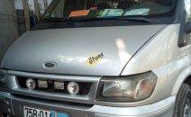 Bán xe Ford Transit LX sản xuất 2004, màu bạc, nhập khẩu nguyên chiếc - Liên hệ 0914208083