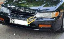 Bán ô tô Honda Accord MT năm sản xuất 1995, màu đen, xe nhập