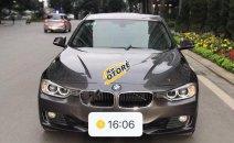 Cần bán lại xe BMW 3 Series 320i đời 2012, màu nâu, nhập khẩu nguyên chiếc