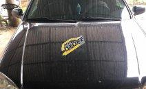 Bán xe Daewoo Lacetti EX, đời 2011, màu đen xe gia đình
