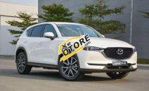 Bán Mazda CX 5 2.5 đời 2019, màu trắng, giá cạnh tranh