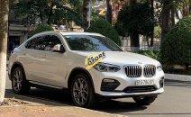 Chính chủ gửi bán con BMW X4 năm 2018, màu trắng, nhập khẩu