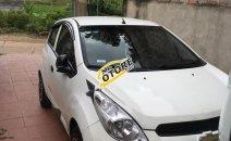 Cần bán lại xe Chevrolet Spark Van đời 2014, màu trắng, xe nhập