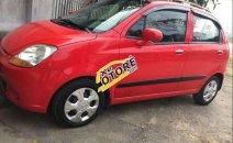 Lên đời bán Chevrolet Spark Van đời 2011, màu đỏ