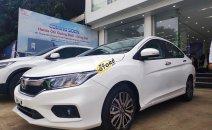 Bán Honda City Top 2019, màu trắng tại Quảng Bình, có sẵn giao ngay, khuyến mãi khủng, liên hệ 0931373377