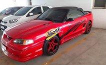 Bán xe Ford Mustang năm sản xuất 1994, màu đỏ, xe nhập Mỹ