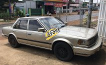 Cần bán xe Nissan Maxima năm 1986, xe nhập