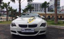 Bán BMW M6 đời 2008, màu trắng, xe nhập
