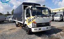 Xe tải Veam 3.49 tấn động cơ Isuzu thùng dài 5 mét. Hỗ trợ trả góp