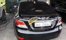 Xe Hyundai Accent AT đời 2012, màu đen, nhập khẩu