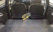 Bán Chevrolet Spark Van đời 2015, màu xanh lam