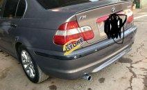 Bán xe BMW 3 Series 318i sản xuất 2004, nhập khẩu nguyên chiếc