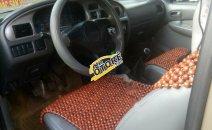 Bán Ford Ranger XL 4x4 MT năm 2004, màu ghi vàng