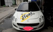 Chính chủ bán Smart Forfour đời 2007, màu trắng, xe nhập Đức