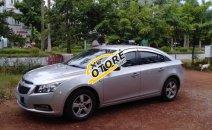 Chính chủ bán xe Chevrolet Cruze 1.6 LS đời 2012, màu bạc