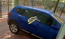 lên đời bán Nissan Qashqai năm 2009, màu xanh lam, nhập khẩu