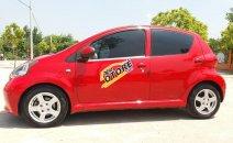 Bán xe Toyota Aygo năm 2012, màu đỏ, xe nhập số tự động, giá 225tr