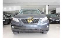 Xe Lexus Rx350 2009, màu xám, nhập khẩu. Hotline: 0985.190491 Ngọc