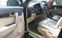 Bán Chevrolet Captiva LT năm 2008, màu bạc, nhập khẩu